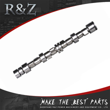 Wholesale high quality C16NZ camshaft for Opel Corsa A/Vectra A/Astra/1598cc 1.6L 8v 1986-93