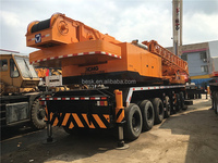 high quality&cheap price, 130T XCMG QY130K truck/mobile crane sales in Shanghai
