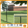 Hot sale decorative plastic chain link fence