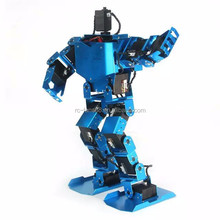 FITEC 17 DOF arduino Educational Humanoid Robot programable