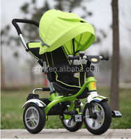 Ride On Toy Style and Car Type children baby tricycle/kids pedal trike
