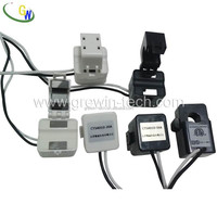 output 0.333v 5A split core current transformer made in China
