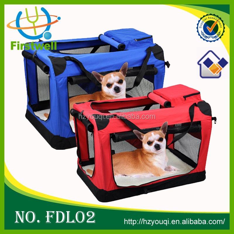 2015 Popular Pet Carrier/dog/cat Creat/house - Buy Large Dog ...