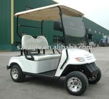 2 sitzer golfwagen batteriebetriebenen, elektro buggy, eg2029k01, passagierkapazität 2,48v/3kw sepex