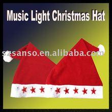 Star Light Christmas Decoration