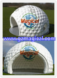 popular lawn tent inflatable igloo tents