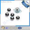 TOP quality steel balls for 8mm 6mm bb bullet