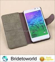 Phone protector PU leather case For Samsung Galaxy s6 9200