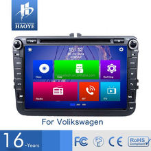 Professional Factory Universal Car Make Navigation System For Vw Passat