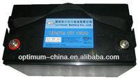 12V 100AH E-boat Li battery