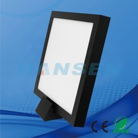 hansen 15W LED Panel Light LED Driver , square Ceiling Downlight, Warm White/Pure White/Cool White