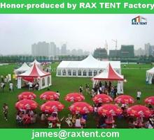 Pagoda Tent, Pagoda Wedding Party Tent, Pagoda Event Tent