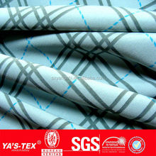 2015 New Fashion Waterproof Polyester Spandex Fabric, 4 Way Stretch Lycra Fabric, Wholesale Lycra Fabric Spandex For Garment
