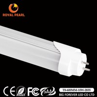 Led shop light fixtures 600mm 10w RoHs CE RoHS ube8 japanese free japanese tube