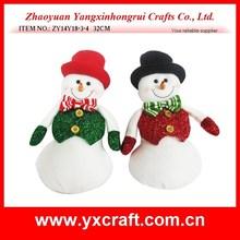 christmas decoration (ZY14Y18-3-4) Christmas snowmen