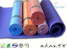 anti-slip eco-friendly keep healthy fitness eva yoga mat