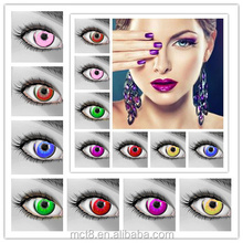 angel eyes wholesale color contact lens for eye