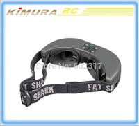 Newest FatShark Teleporter V3 FPV Goggles Glasses Headset System 5MP 720p Camera