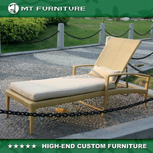 relax sun lounge wicker outdoor furniture china