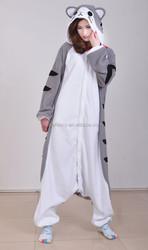 NEW unicorn onesie animal pajamas for adult QWAO-1507