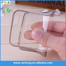 Hot selling custom design silicon and pc for alcatel phone cases China wholesale
