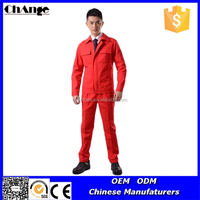 Jackets Style and OEM Service Supply Type Work Uniform