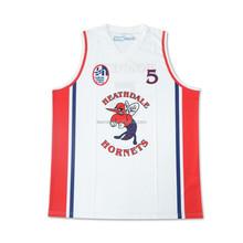 Fashionable unique university basketball wear