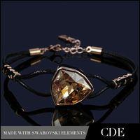 Ladies fashion Whole Sale Multi-Chain Fashion Bracelet