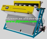 Automatic rice ccd color sorting machine, good quality and best price