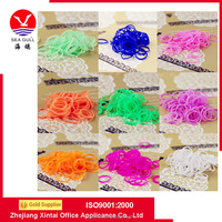 Fancy Color Loom Rubber Band With High Quality