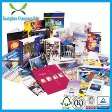 Factory Direct Price For Custom Digital Printing Service, Offset Printing Service In China