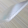 Polycarbonate sheet bullet proof panel for security