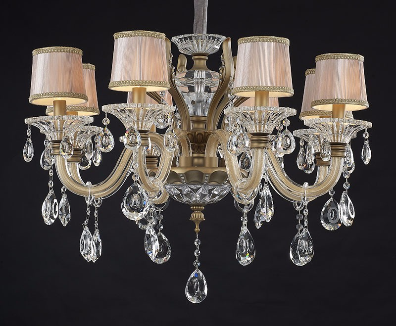 China online shopping modern popular decor crystal chandelier buy china modern decor crystal - Chandeliers online shopping ...