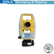 Construction Land Surveying Total Station Survey Instrument