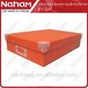 naham2015 new design manufacture customized a4 paper storage box
