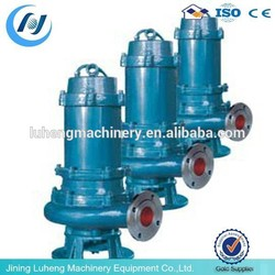 QWP Stainless Steel Submersible Sewage Pump chemical industry
