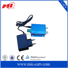 AC100~240V Mini ftth optical receiver