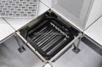 Data center temperature control VAV damper with good price