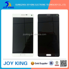 For galaxy note 2 lcd with digitizer, display for samsung note 2 n7100 lcd touch screen