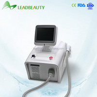 Hottest Selling!!!! High Quality Permanent hair removal diode laser machine