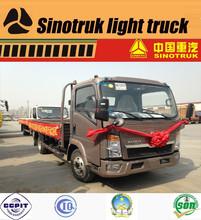 SINOTRUK HOWO 3.5T 4x2 diesel pickup truck