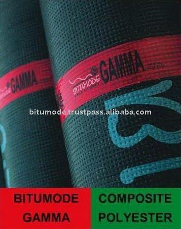 Bitumen gamma