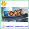high quality P16 China video led dot matrix outdoor display