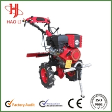 Quality And Quantity Assured Brand New Rotary Tiller
