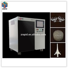 Cheapest Z Rapid SL200 3D printing machine for photo reactive resin material
