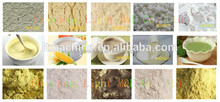 New design High Quality Automatic Nutritional Flour Processing Line
