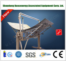 Heat Pipe Vacuum Tubes Solar Collector For Solar Hot Water Heater