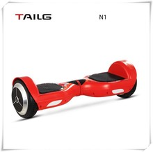 2015 dongguan tailg two wheels hands free self balancing scooter for sale