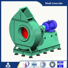 Industrial metal centrifugal wind wheel/centrifuge air blower fan