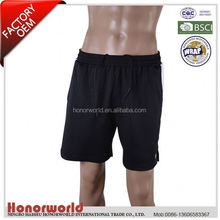 20 years professional supplier BSCI approved lady microfiber shorts 2012